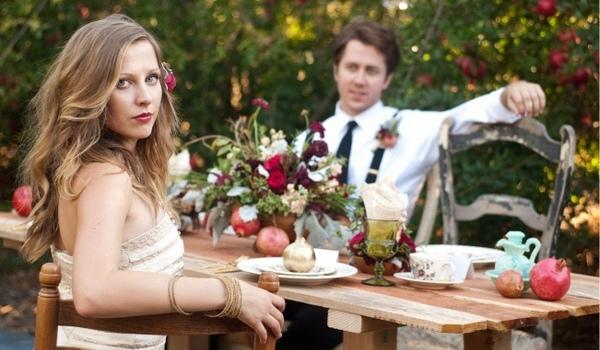 75875 - 19 лет свадьбы именуется гранатовой годовщиной