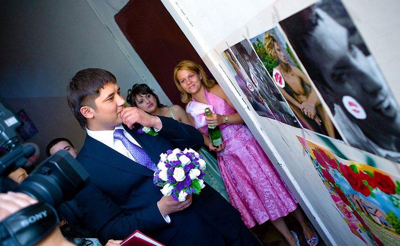 Прикольный выкуп невесты смотреть