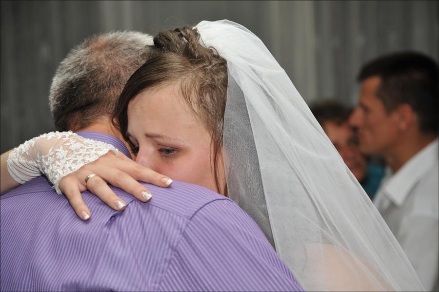 Слова дочери для мамы на свадьбе