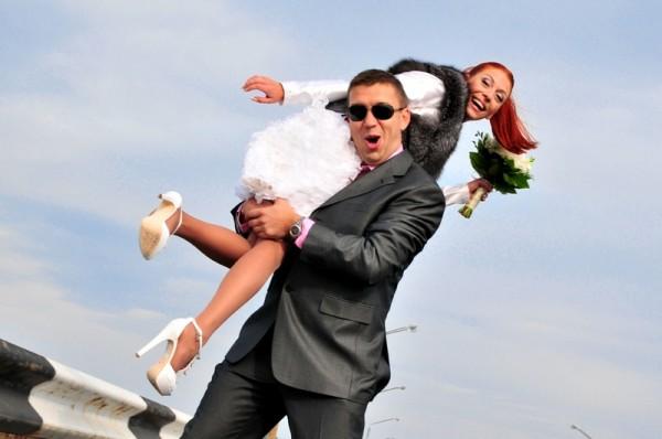 Веселый выкуп невесты