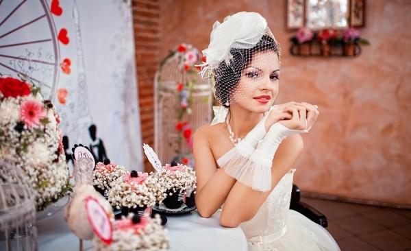 французская невеста