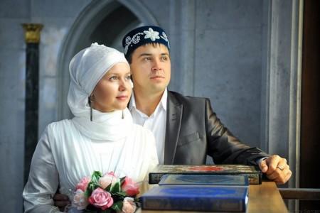 изюминки татарской свадьбы