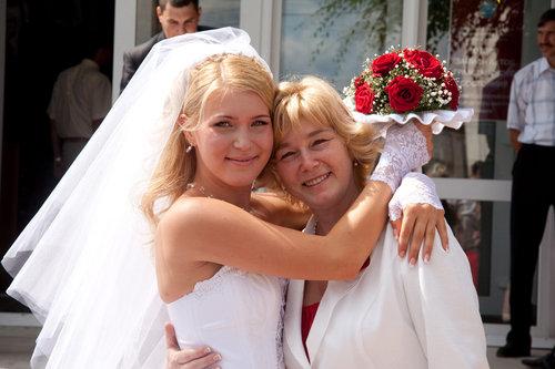 когда родители жениха и невесты должны знакомится