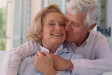 60 лет в браке