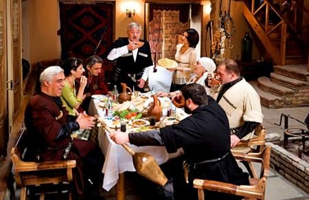 сватовство в Азербайджане