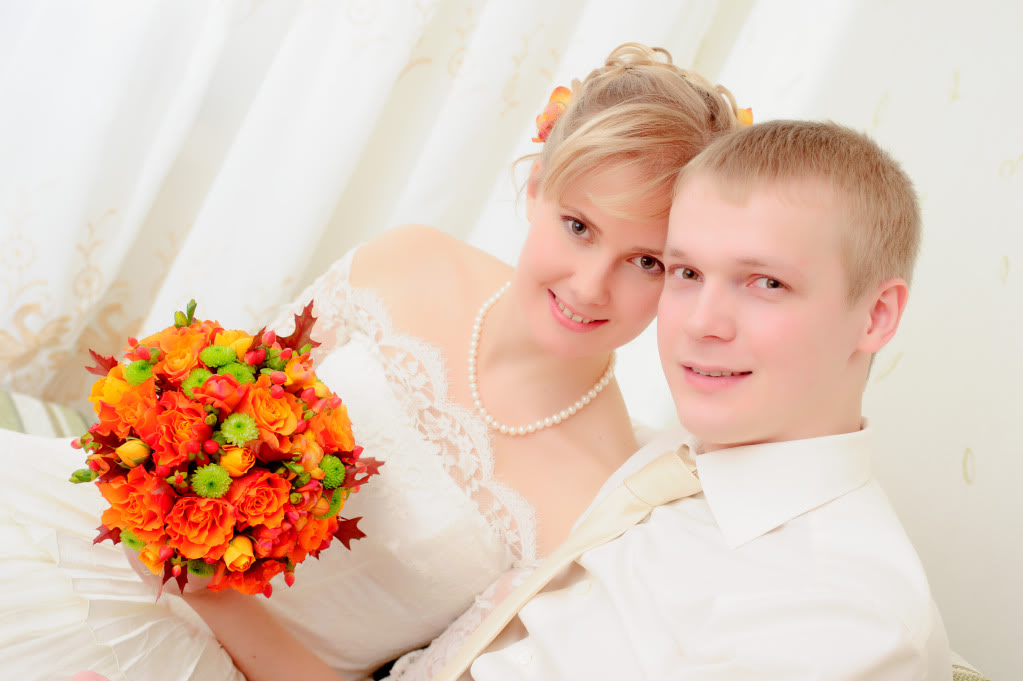 Красивые слова о невесте