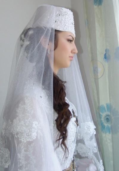 ингушская невеста