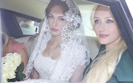 Ингушские свадьбы