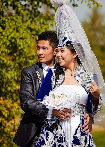 знакомство с семьей жениха