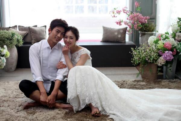 корейская семья