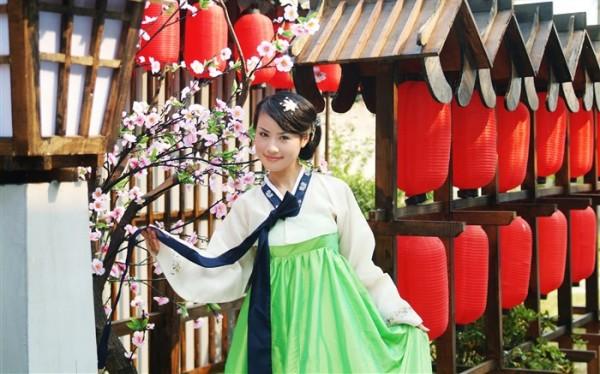 сватовство китайской невесты