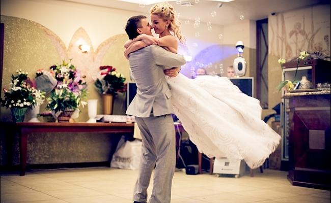 Песни под свадебный вальс