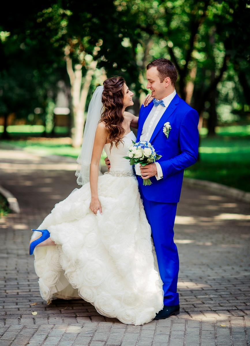 Michael golub wedding
