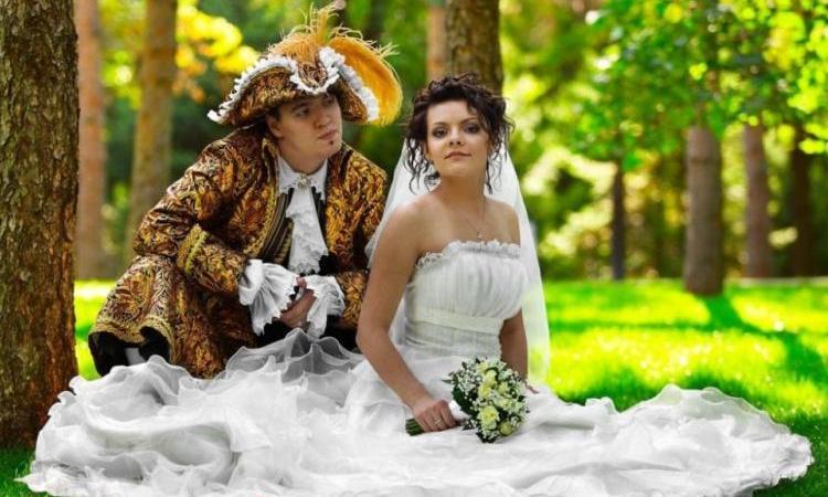 Оригинальные выкупы невесты сценарий
