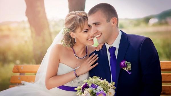 счастье в браке