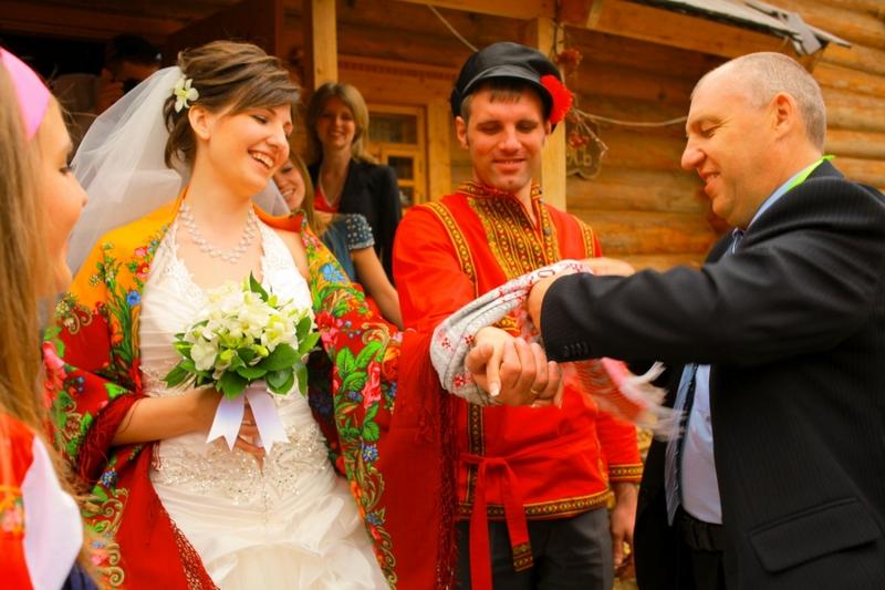 Выкуп невесты в деревне сценарий