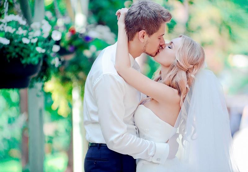 Поздравления на свадьбу в стихах и прозе