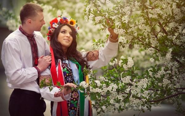 выкуп невесты в древности