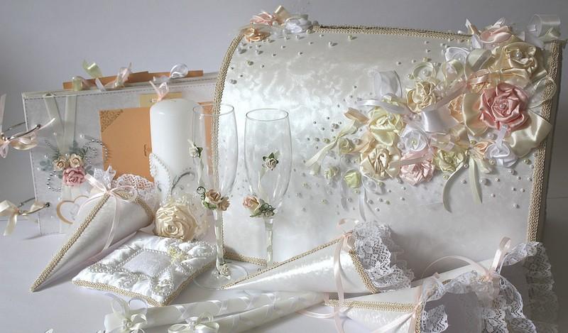 Свадебный сундучок своими руками