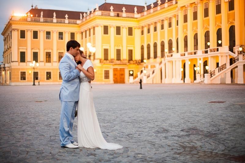 Туры на свадьбу в австрию
