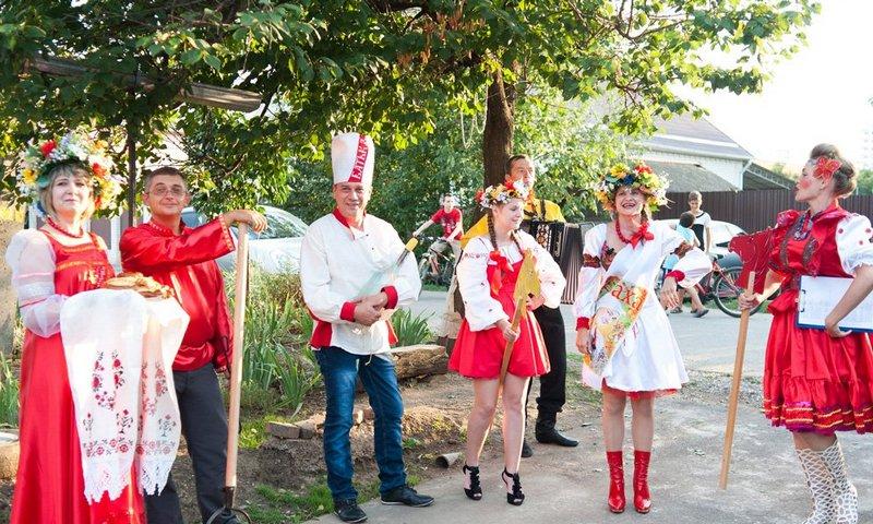 Как идут в сваты к невесте