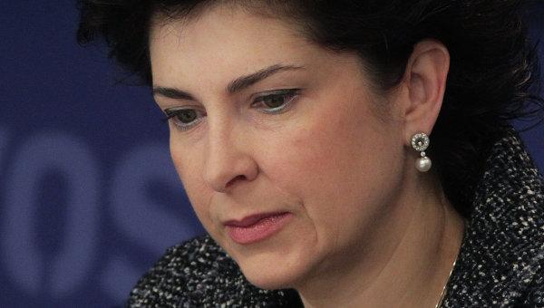 Вероника Хильчевская