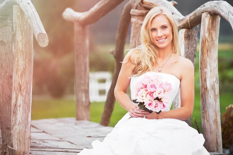 Приметы на свадьбу с букетом