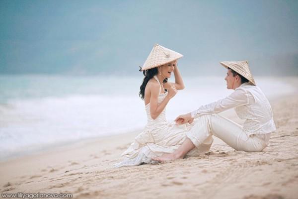 китайская свадьба
