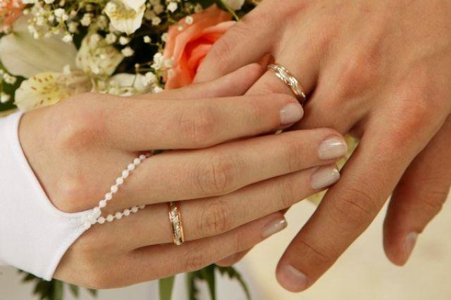 Особенности мужских украшений на свадьбу. руки молодоженов c1210546106