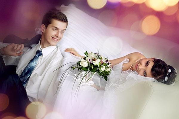сказка для жениха и невесты