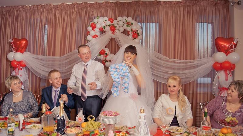 Поздравления интересное на свадьбу