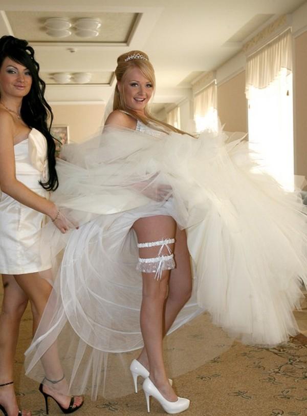 Порно видео на свадьбе в стрингах 83