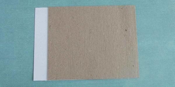 бумага и картон вместе