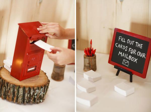 свадебные пожелания по почте