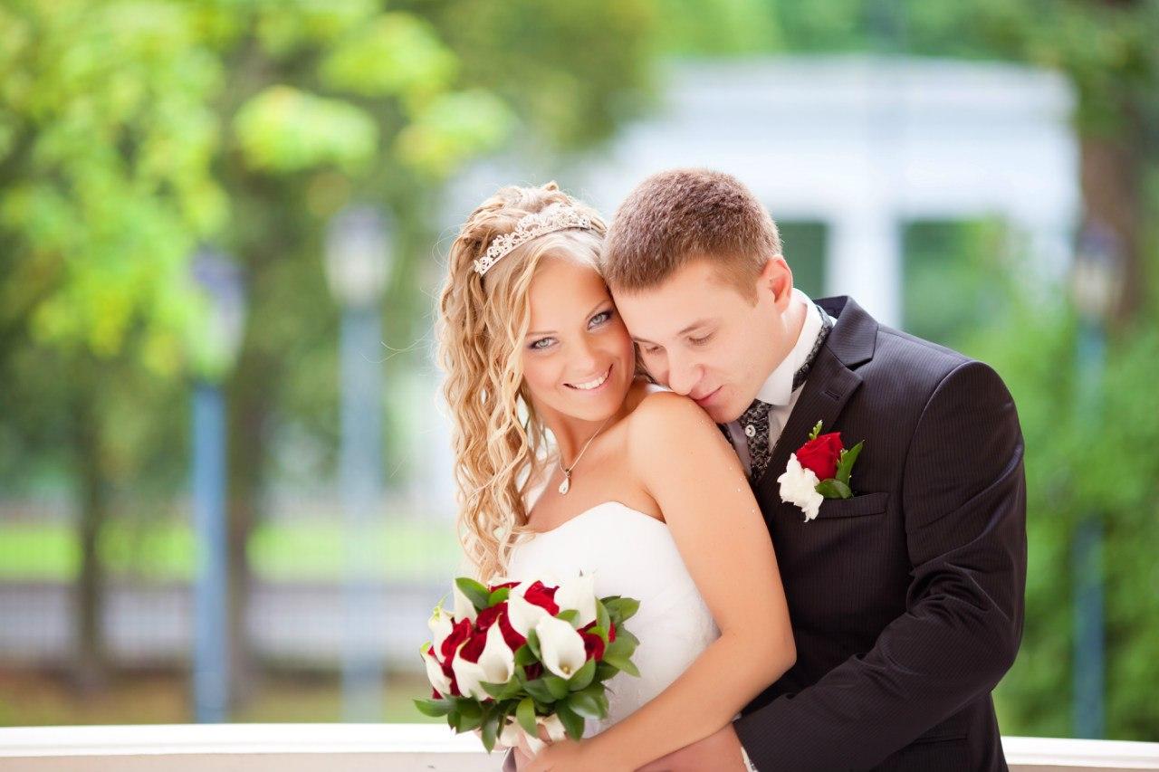 Фото очень красивой свадьбы