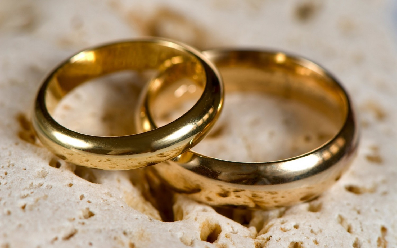 Лопнуло обручальное кольцо примета