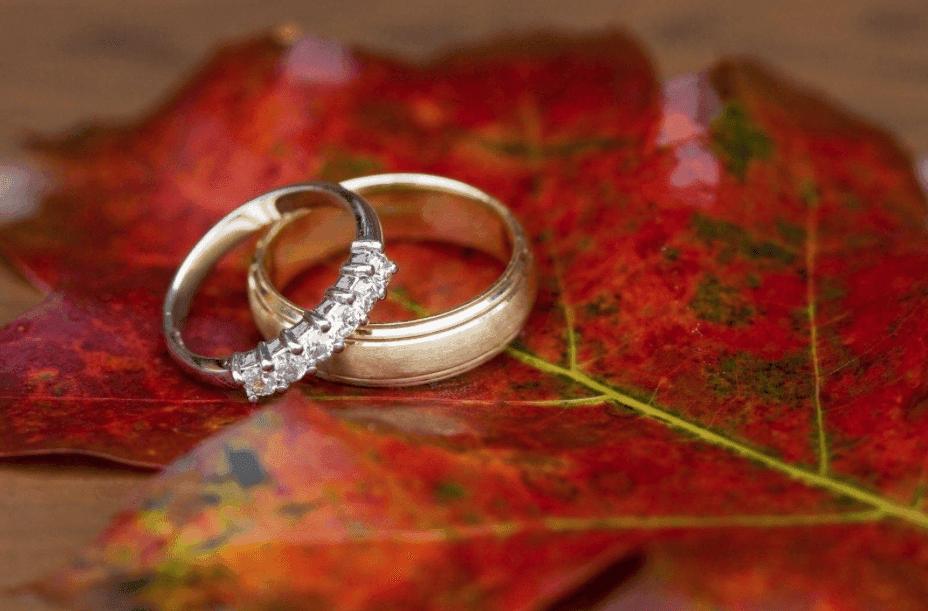 Потерять кольцо обручальное примета