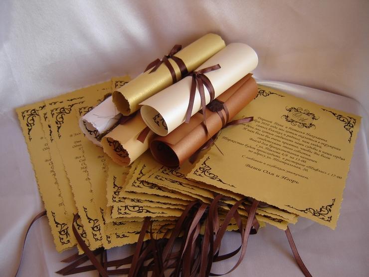Что подарить на бумажную свадьбу - на годовщину 51